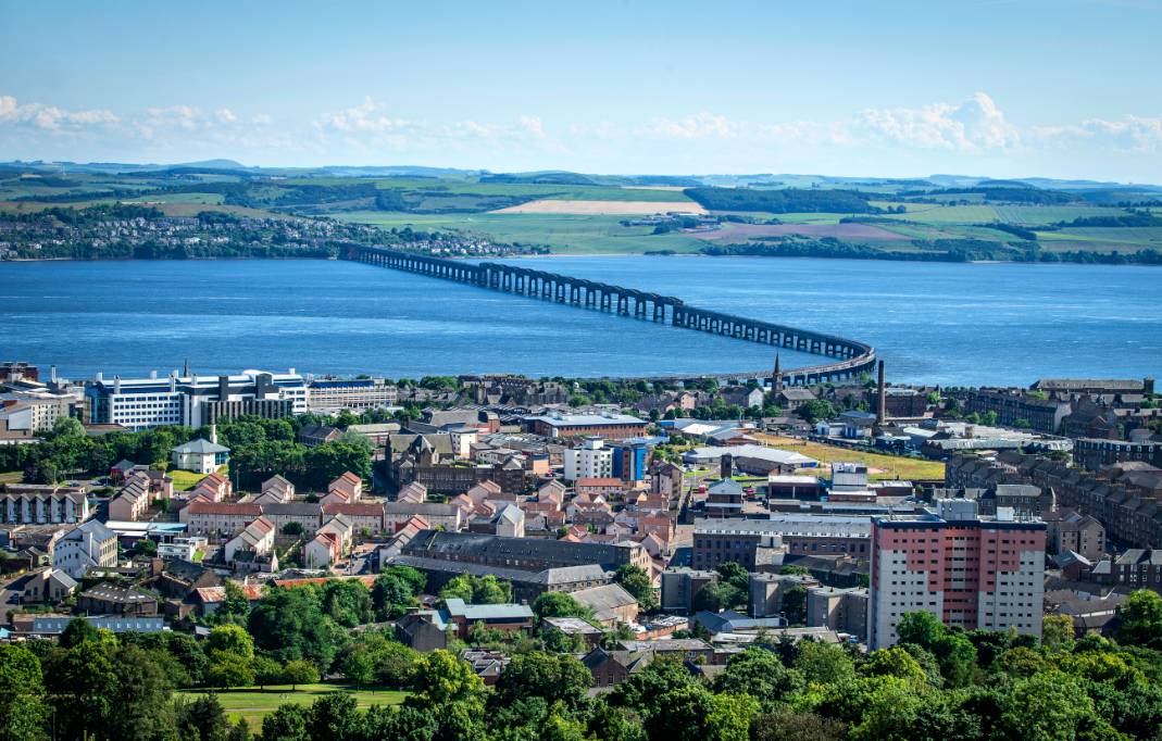 Top Five Places To Live In Scotland Scotland Org