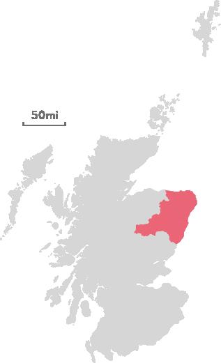 Aberdeen & Aberdeenshire