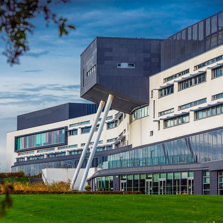 Queen Margaret University, Edinburgh   Scotland.org