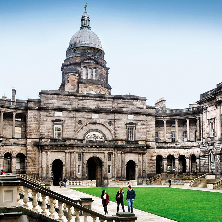The University of Edinburgh   Scotland.org