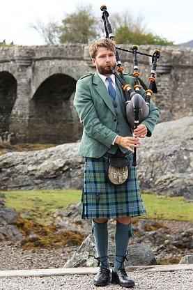 Traditional Music Scotland Org