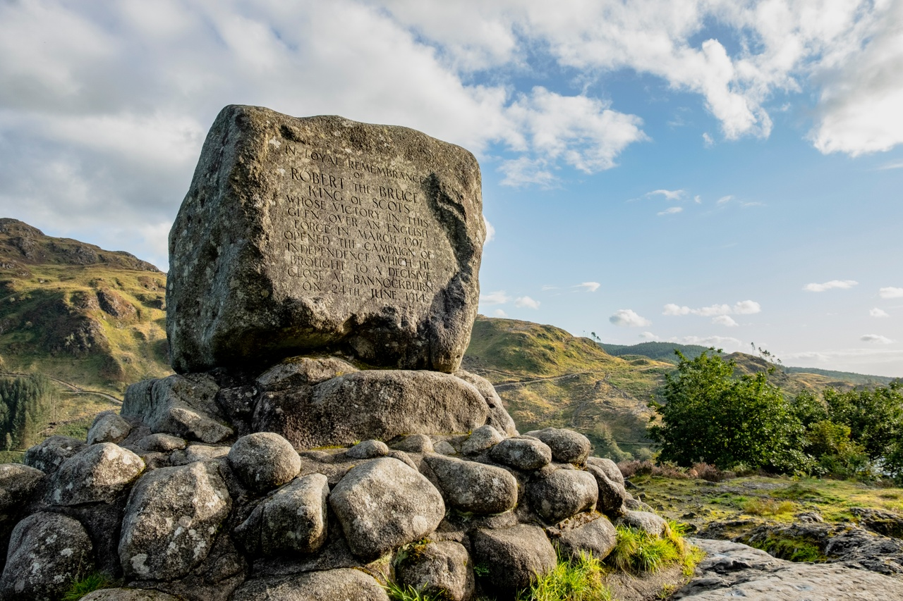 Scottish myths, folklore and legends | Scotland is Now