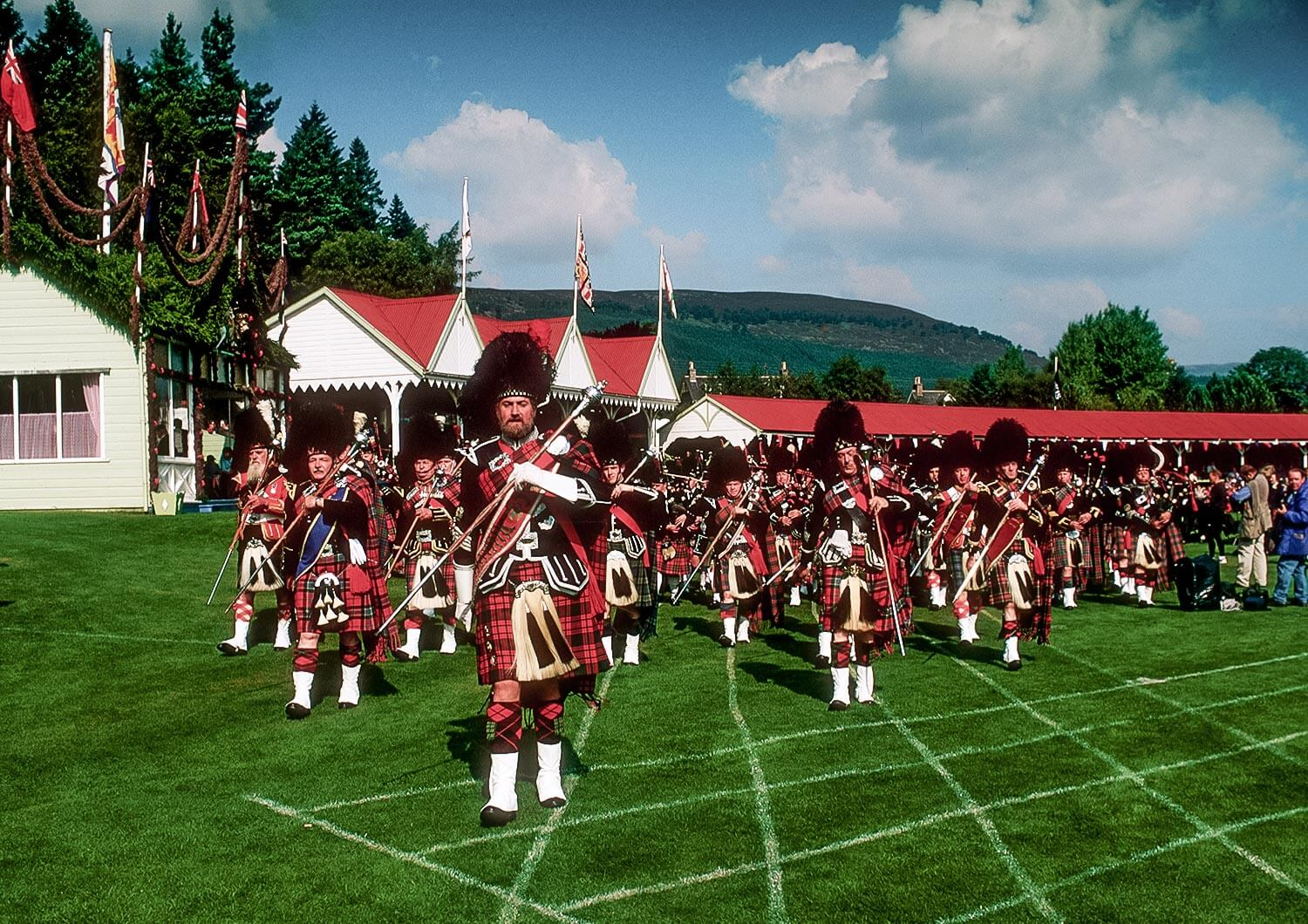 About Highland Games | Scotland is Now